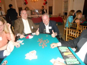Poker Casino Party