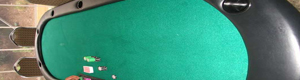 Poker or Texas Hold'em