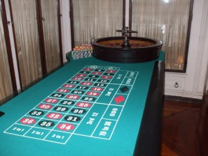 Photos of Casino Parties