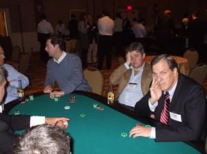 NY Poker Party